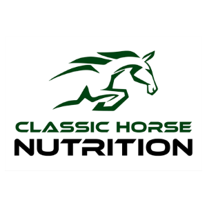 classic horse nutrition